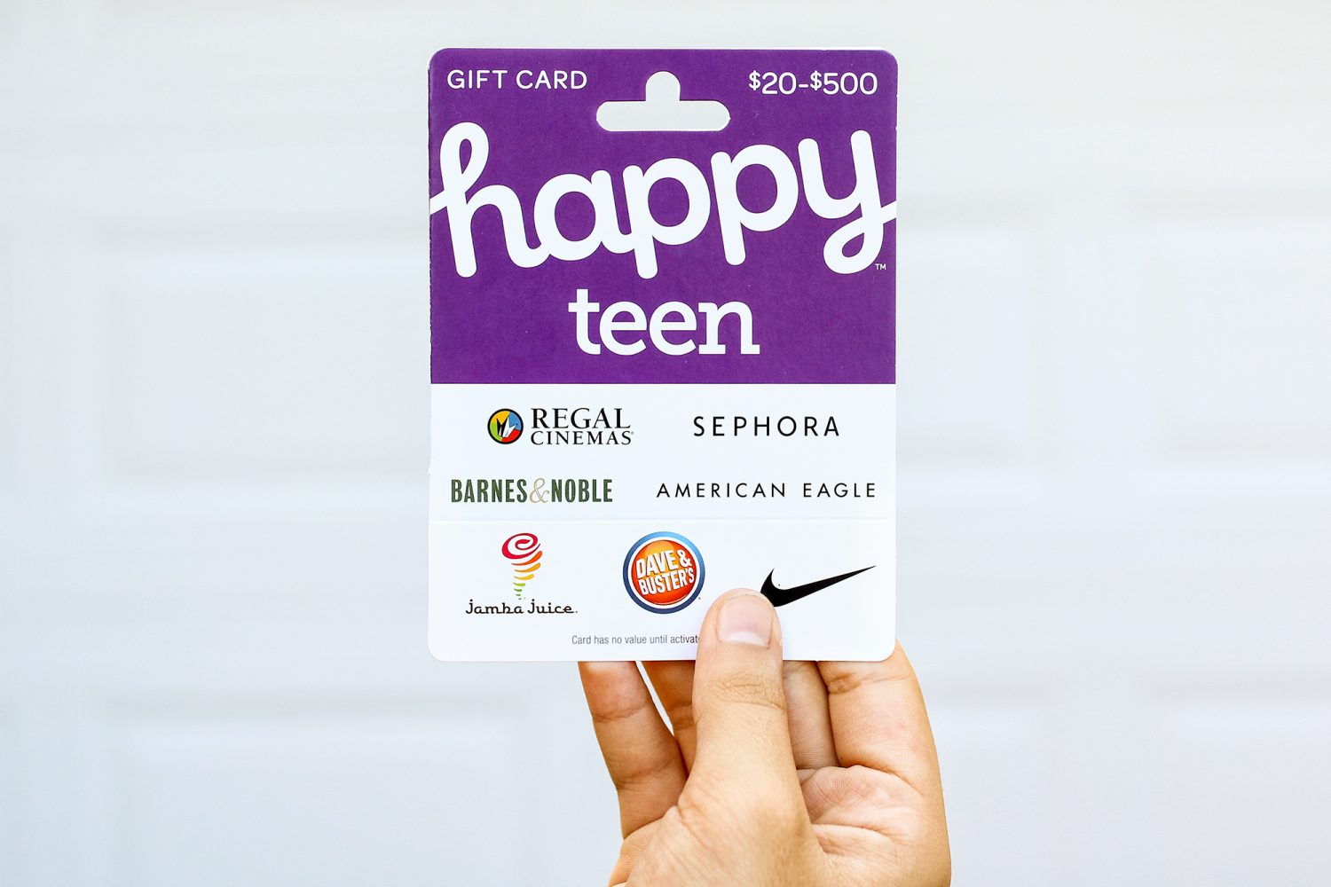 happy cards, happy card, what to buy a teenager, happy teen, gift card, best, gift, present, shopping, tween, teen, teenagers, children, kids, mom blog, mom blogger, mommy blog, mommy blogger, 2018, family blog, parenting blog, the super mom life, thesupermomlife, parenting blogger, family blogger