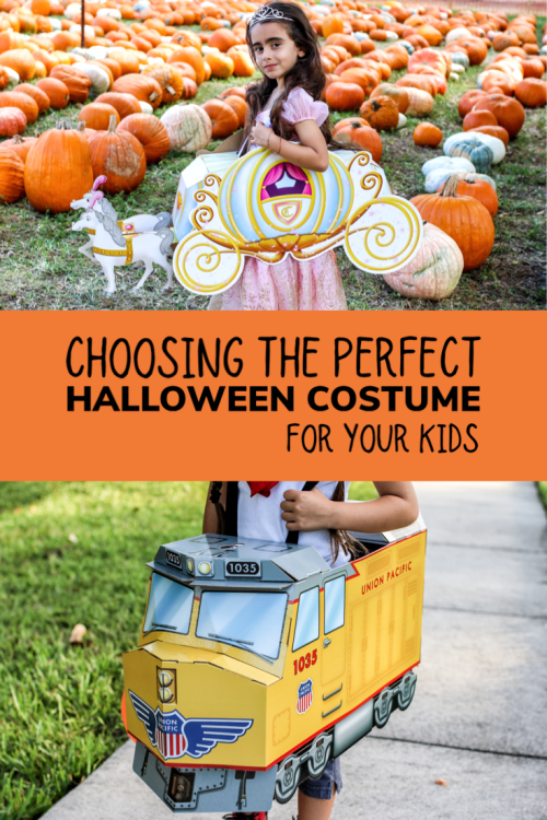 When choosing the perfect Halloween costume for our kids, it must have originality, the wow factor and above all, comfort. These three have all three!