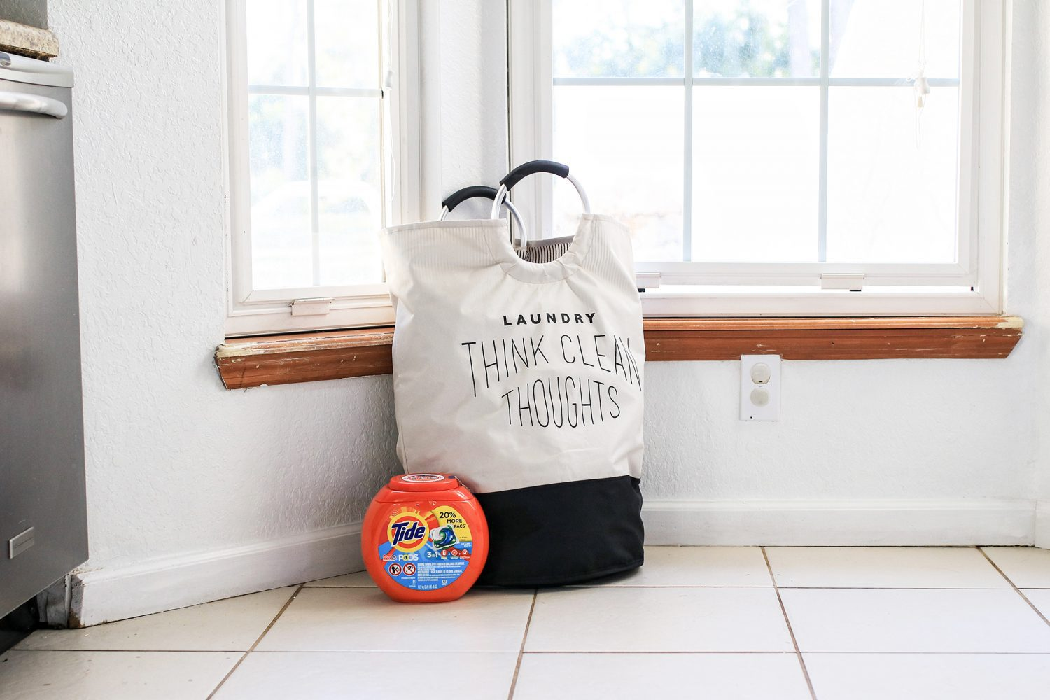 how to save money at target, target, coupons, couponing, saving money, budget, shopping on a budget, tide pods, coupon, printable coupon, tide, print at home, laundry, laundry detergent, 2019