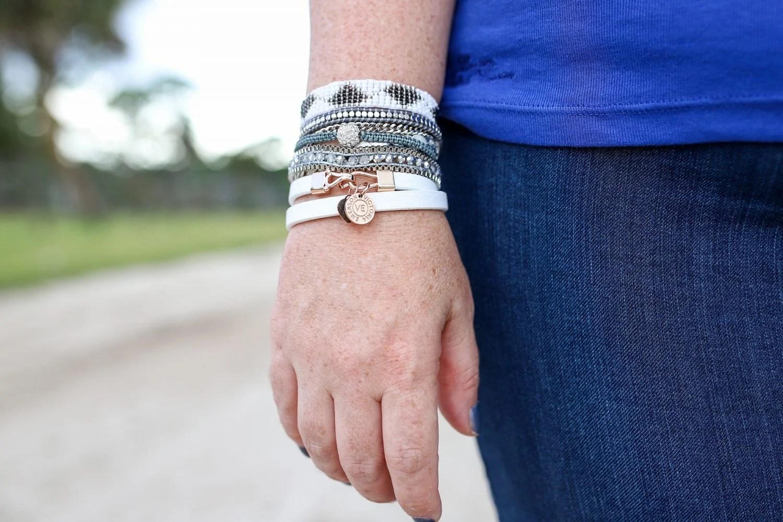 victoria emerson, jewelry, bracelets, wraps, accessories, teenager, teenage daughter, fashion, fashion accessories, accessorize, wrap bracelets, boho cuffs, Leather Wrap Bracelets, Wrap Bracelets, Vegan Wrap Bracelets, Fashion Jewelry, Statement Necklaces, Statement Bracelets