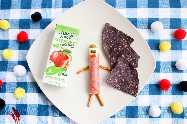 fun meal idea for kids