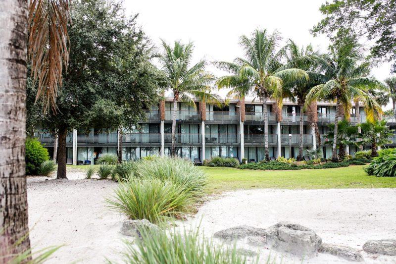 sandpiper bay resort in port st. lucie florida