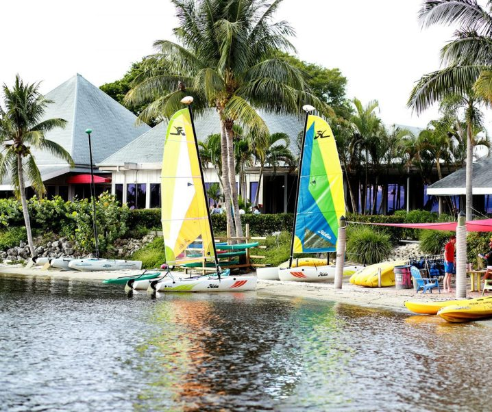 Club Med Sandpiper Bay All-Inclusive Resort in Florida