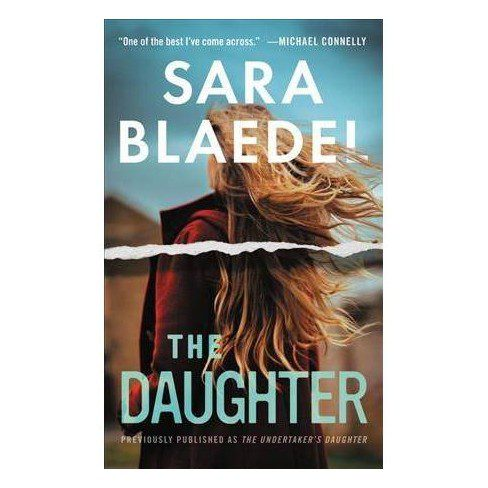 The Daughter by Sara Blaedel