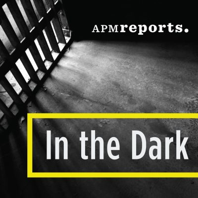 In the Dark Podcast cover art