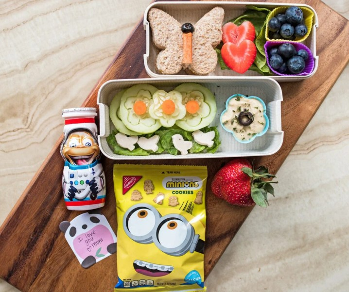 How to Make Your Kids Lunch Balanced and Fun