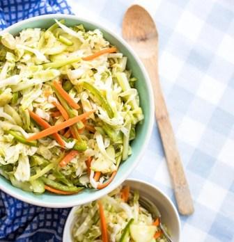 Claremont Salad