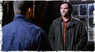 Dean is scared