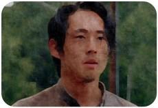 Glenn Rhee Steven Yeun Remember The Walking Dead