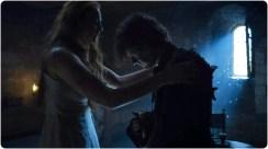 Theon Sansa Game of Thrones The Gift