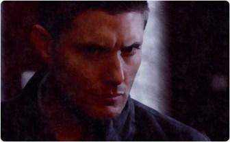 Dean angry Supernatural The Prisoner