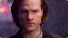 Sam sad Supernatural The Prisoner