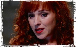 Rowena The Bad Seed Supernatural