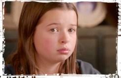 little girl Supernatural Just My Imagination