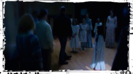 Dean ghosts Supernatural Safe House