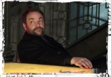 Crowley Supernatural Alpha and Omega