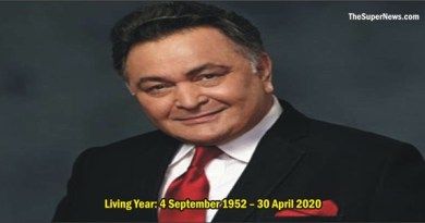 Rishi Kapoor Film Actor