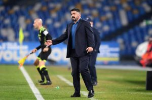 the jury is out on whether gattuso is the right coach for osimhen