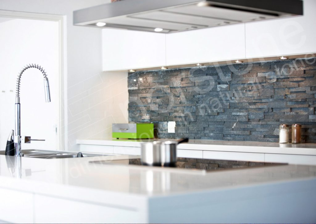 is drywall suitable for a stone veneer