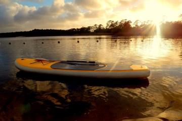 Stand Up Paddle já para o Verão!