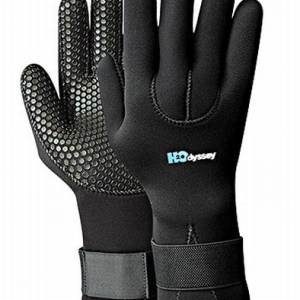 ThermaGrip gloves