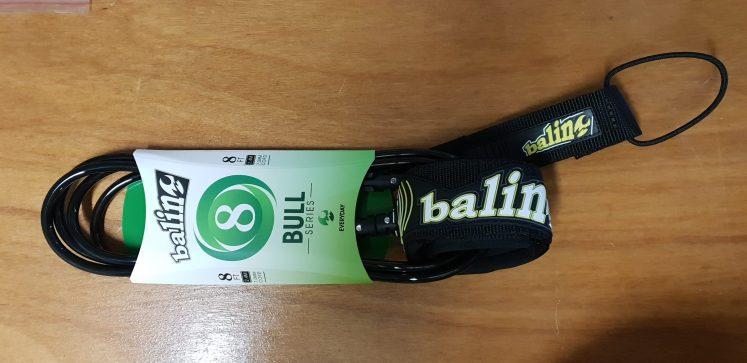 Balin Bull Double 8ft leash