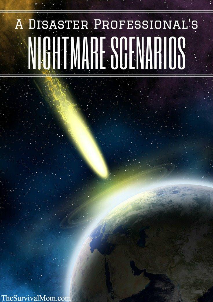 nightmare scenarios