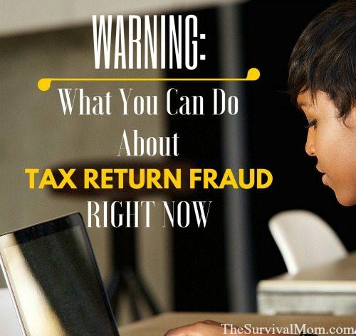 tax return fraudx500