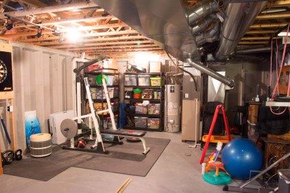 17 - basement
