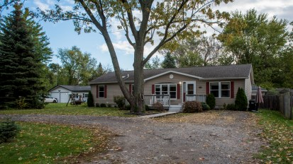 SOLD – 3011 Longview, Rochester Hills