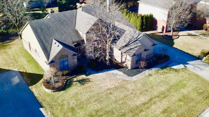 SOLD – 2298 Queensberry, Shelby Twp