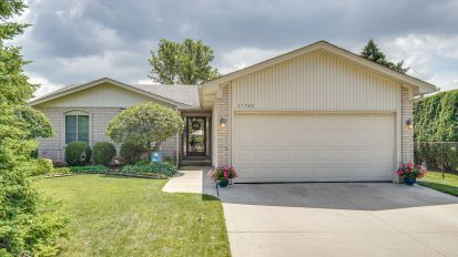 SOLD – 37502 Shire Court, Sterling Heights