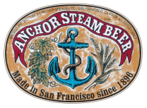 Anchor Liberty (Pale Ale), 355ml, 5.9% or 2.1 units - Hugely hoppy American pale. Anchor Porter (Porter), 355ml, 5.2% or 1.9 units - Dark & rich from San Francisco. Anchor Steam (Pale Ale), 355ml, 4.8% or 1.7 units - Ground-breaking American classic