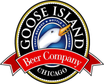 Goose Island IPA (Pale Ale), 355ml, 5.8% or 2.1 units - Dark & rich from San Francisco