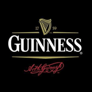 Guinness F.E.S. (Stout), 330ml, 7.5% or 2.5 units - Foreign Extra Stout. Guinness Original (Stout), 330ml, 4.2% or 1.4 units - Basic Black Stuff