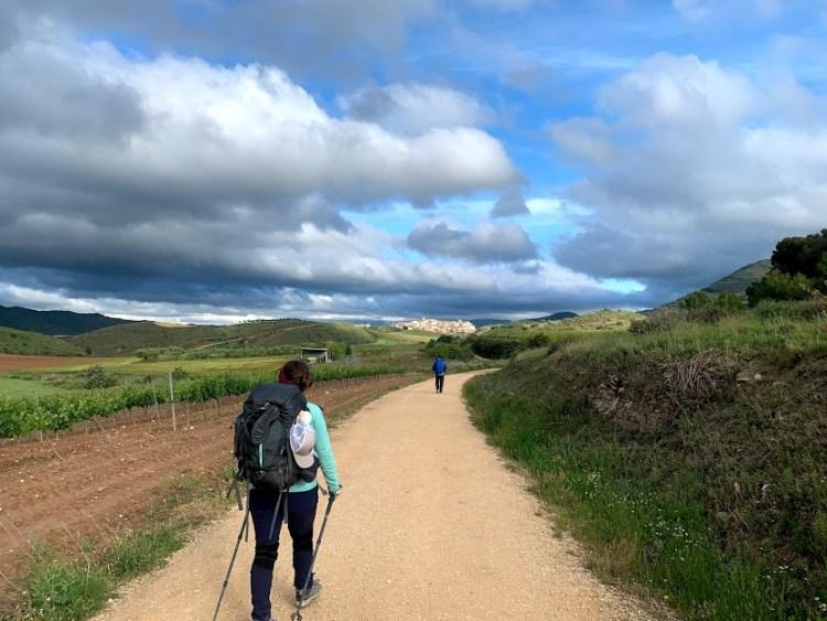 Camino De Santiago: The Trail Provides