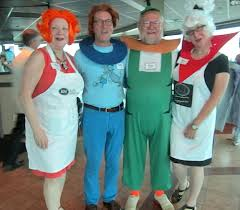 George Jetson costumes