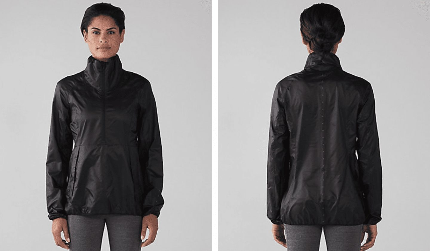 Run With It Jacket