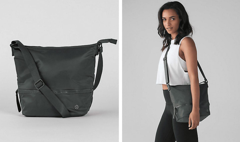 Go Lightly Shoulder Bag