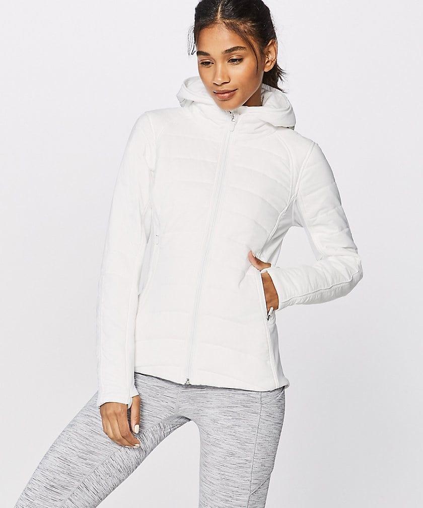 Extra Mile Jacket