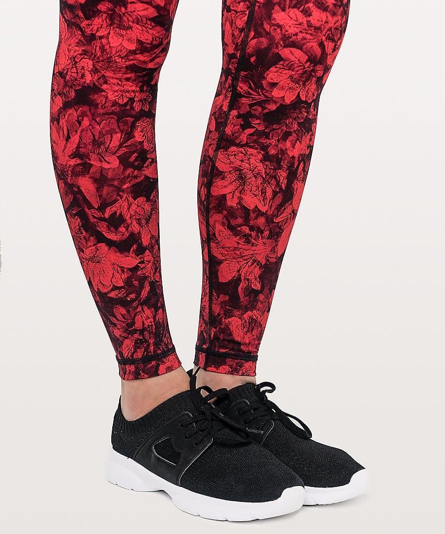 CarmineTrue Red Black/Black