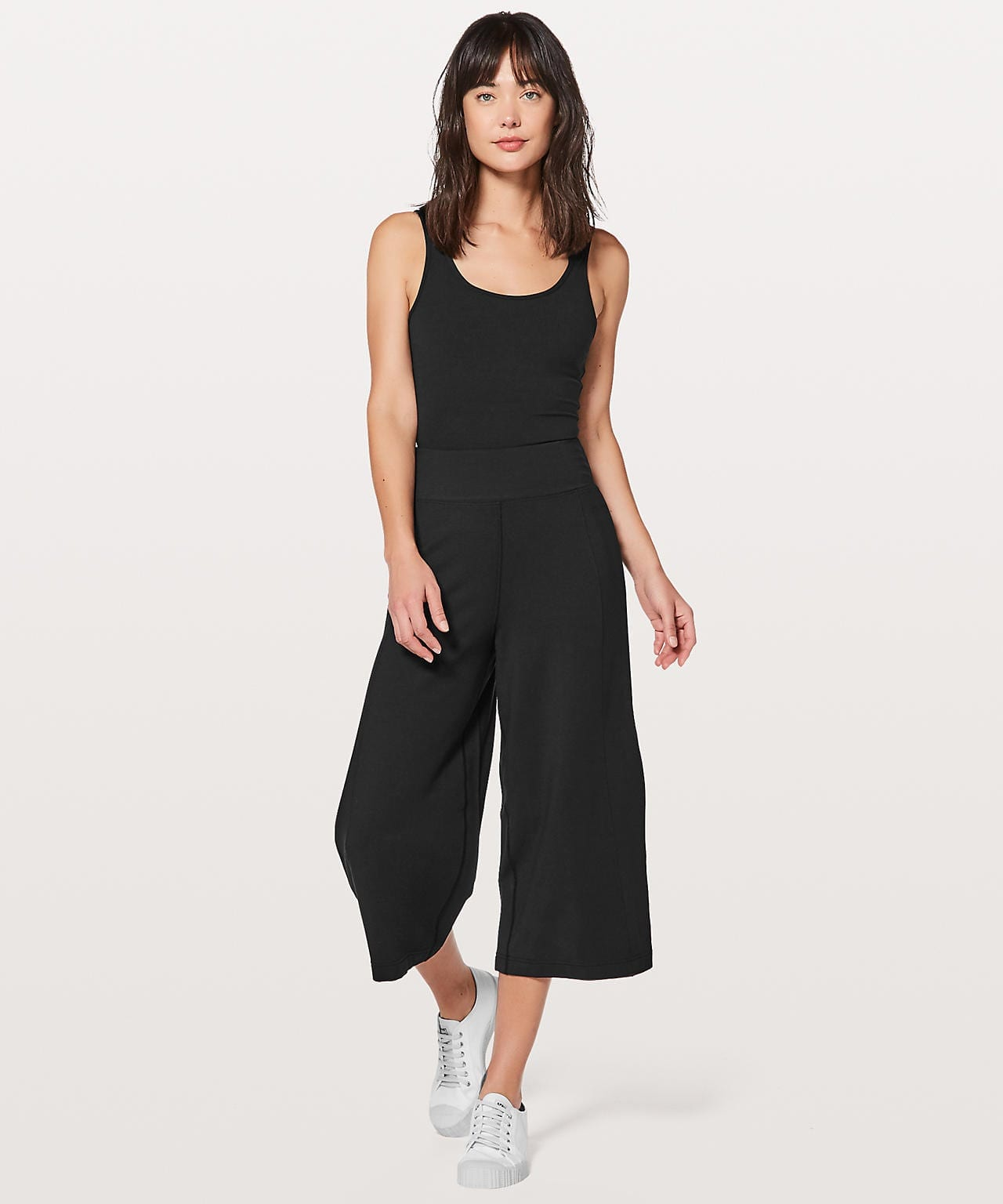 Blissed Out Culottes