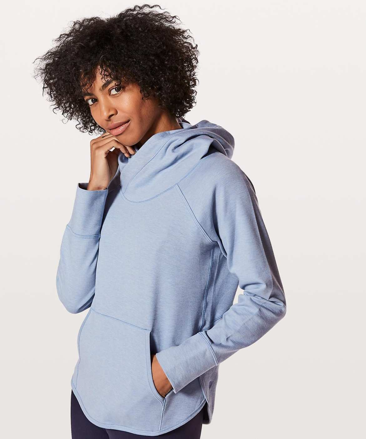 Time Out Hoodie