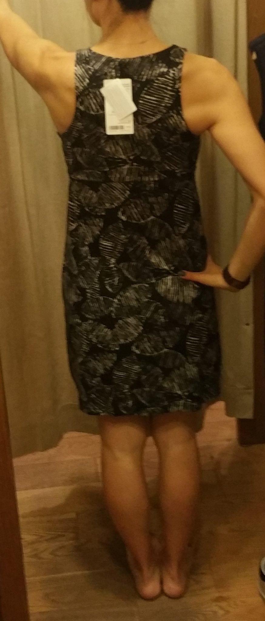 Athlete Santorini Dress