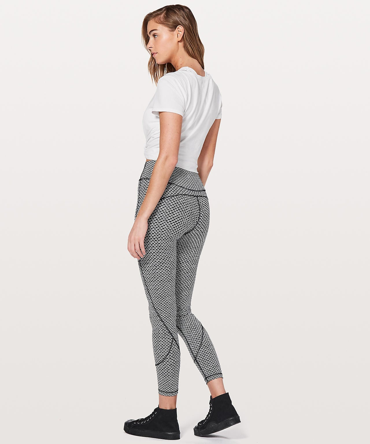 In Movement 7/8 Tight Lululemon New Product Upload