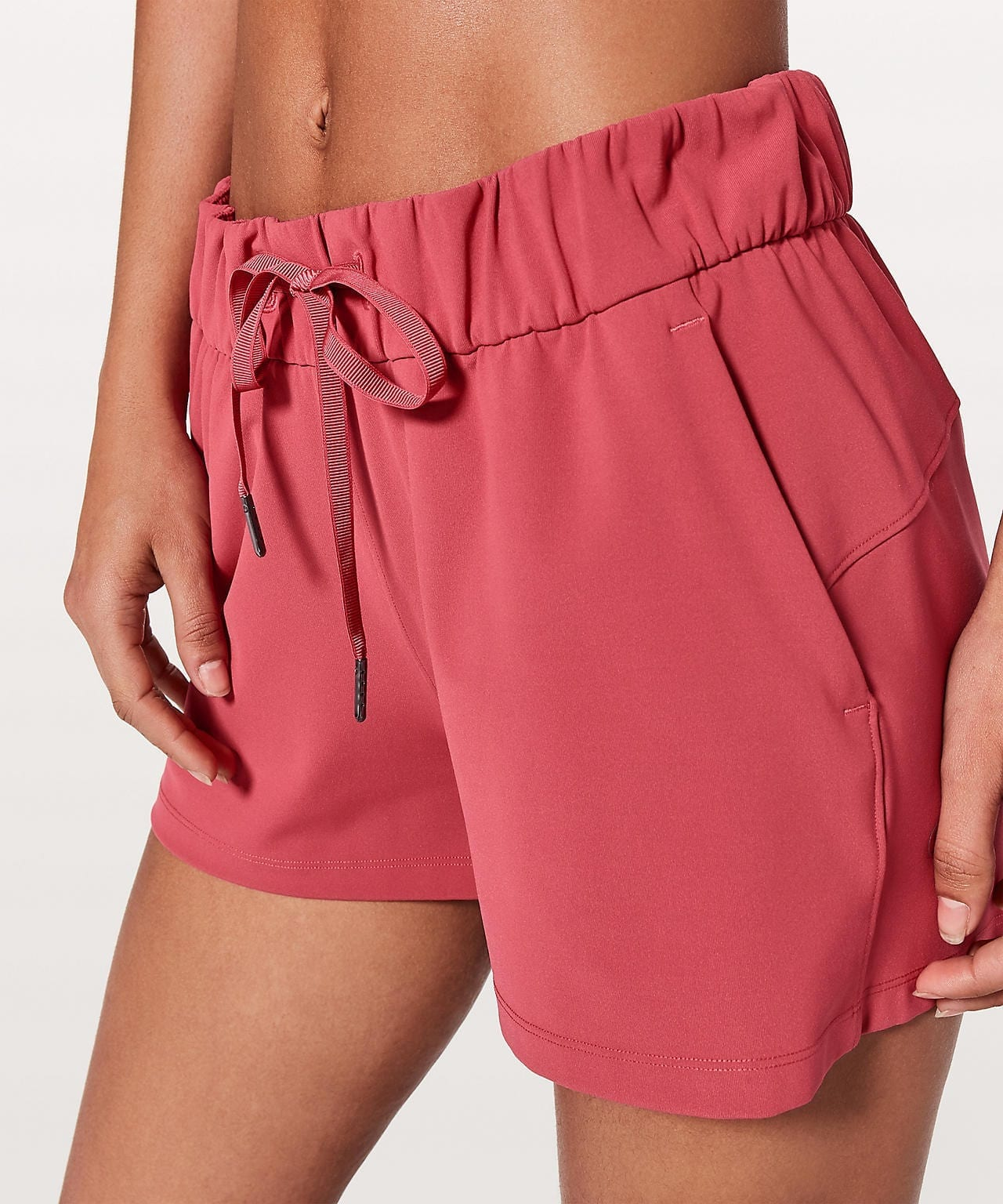 On The Fly Short
