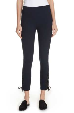 Rag & Bone Simone Lace Up Pants