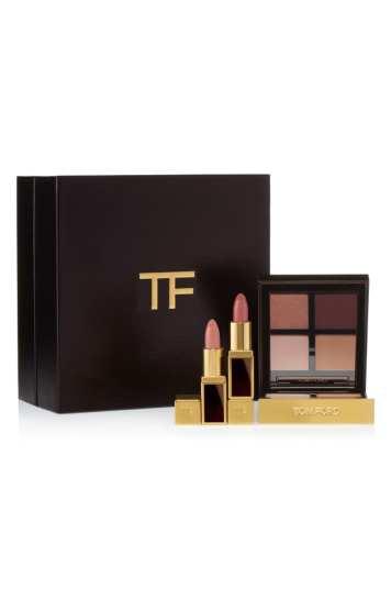 Tom Ford Iris Bronze Eye & Lip Set