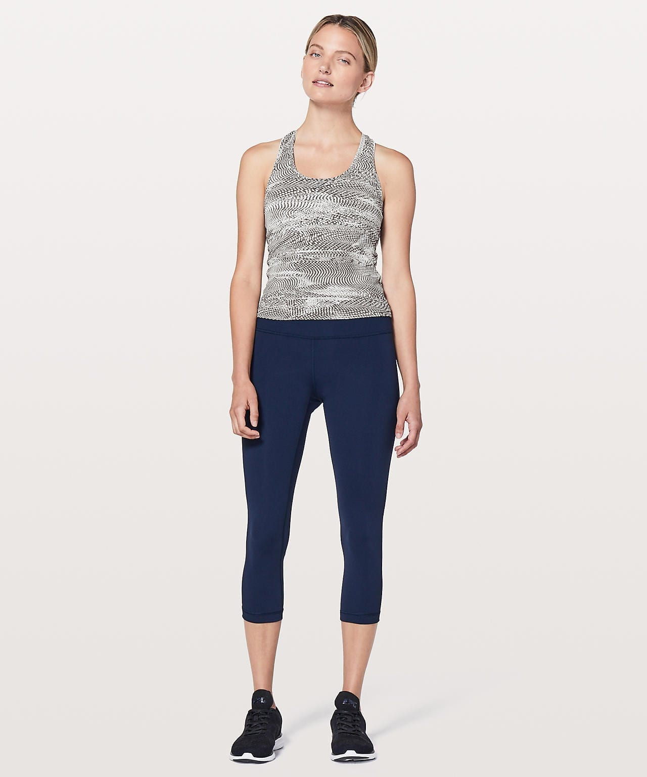 Cool Racerback II Race Length - Lululemon