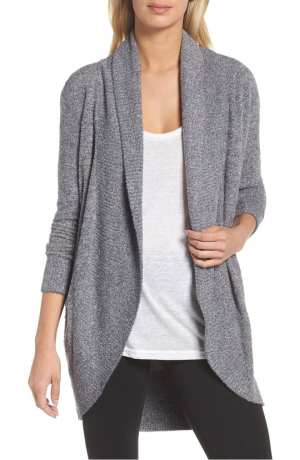 Cozy Chic Light Barefoot Dreams Cardigan